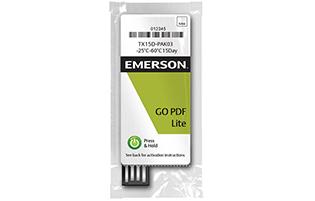 image de l'enregistreur de température USB GO PDF Lite