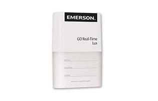 image de l'enregistreur de température Go Real Time Lux