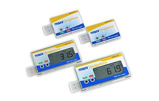 image de l'enregistreur de température MSR Budgetline