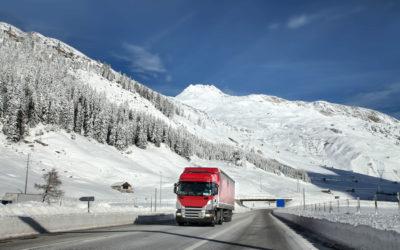 Pourquoi contrôler la température durant le transport ou le stockage ?