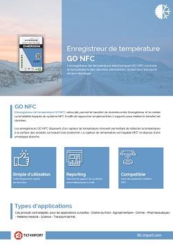 image de la documentation go nfc