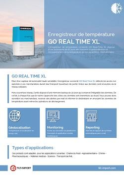 image de la documentation go real time xl