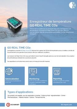image de la documentation go real time co2