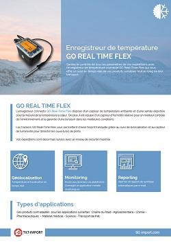 image de la documentation go real time flex