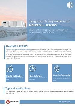 image de la documentation hanwell icespy
