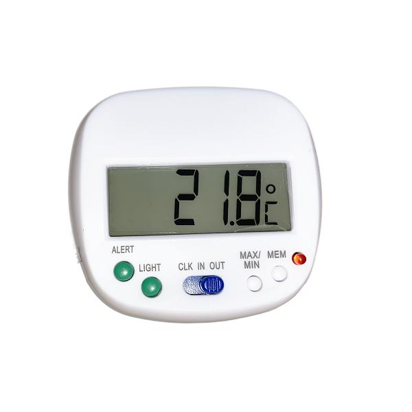 thermomètre mini maxi thermoeasy