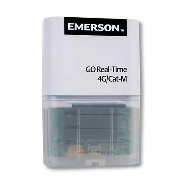 photo de l'enregistreur de température géolocalisé 4G/CAT-M