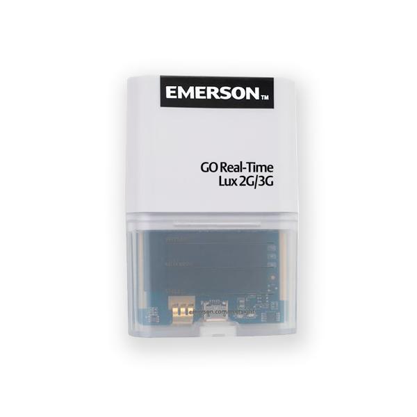enregistreur de température géolocalisé Lux 2G-3G